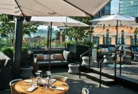 STK Rooftop: Lebello Outdoor furniture