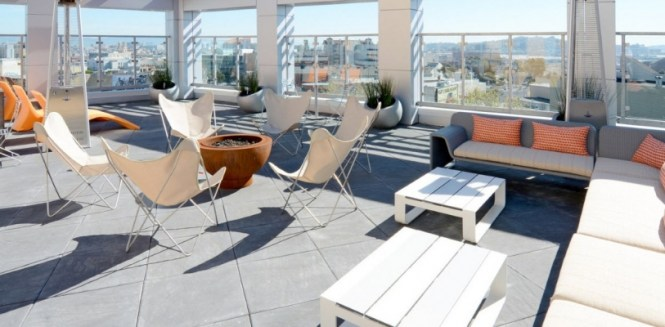 Venn On Market Apartments Lebello Contract Outdoor Furniture