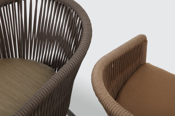 Outdoor Rope Dining Chair 7 Lebello Furniture