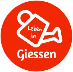 Logo Leben in Gießen