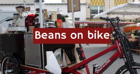 Beans on Bike