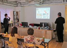 アパート・マンション〝再生〟セミナー開催されました。
