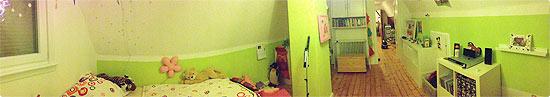7 Tage - 7 Bilder | KW#11 | Kinderzimmer - Jugendzimmer