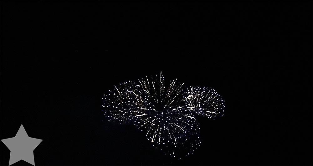 Wochenende in Bildern - Rhein in Flammen - Feuerwerk