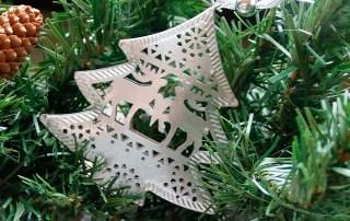 Weihnachtsschnipsel: nur kein Stress vor Weihnachten!