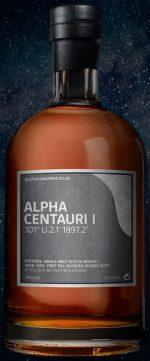 Alpha Centauri !