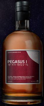 Pegasus I
