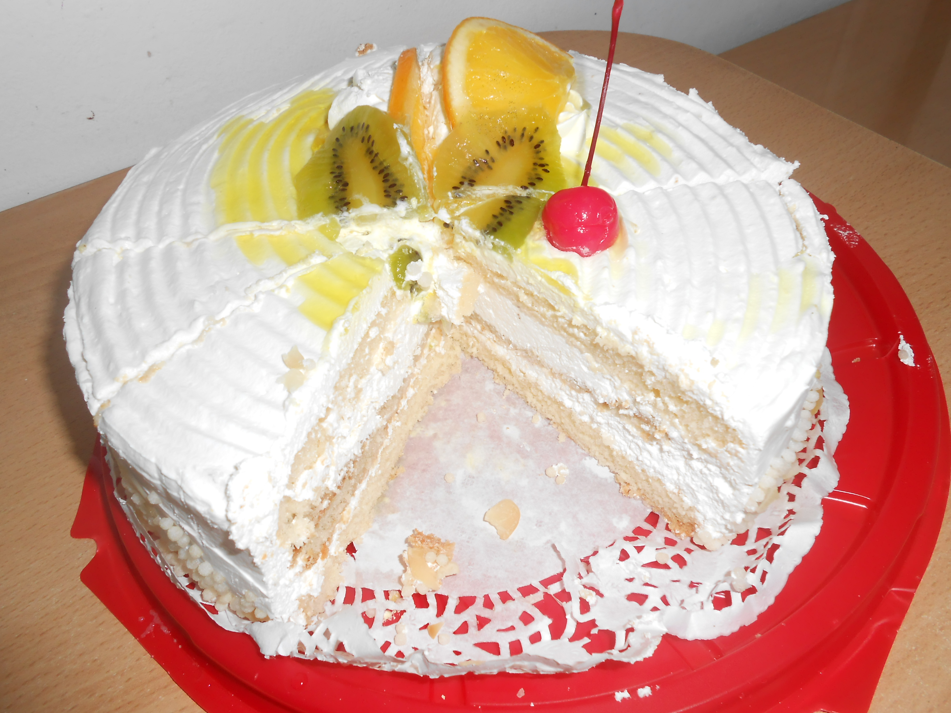 Russland Kuchen Rezepte