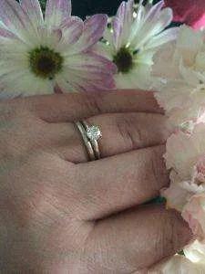 Ehering in den USA an welchen Finger kommen die Ringe