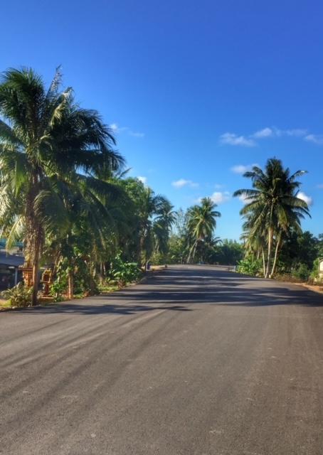 herrlich neue Strassen 6 Thailand
