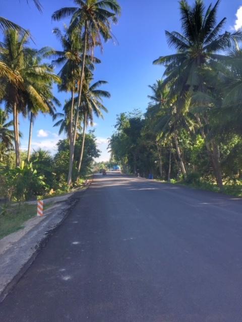 herrlich neue Strassen 7 Thailand