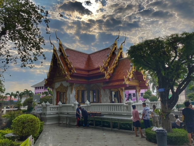 14 Provinzentour Thailand 10