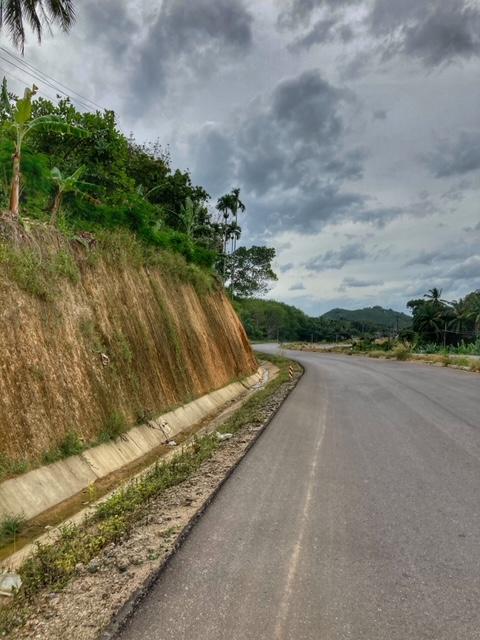 Eindrücke Fahrradtour Chumphon Ranong