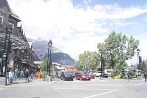 Banff, Foto: ©Denise Ott