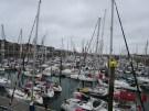Hafen von St. Helier