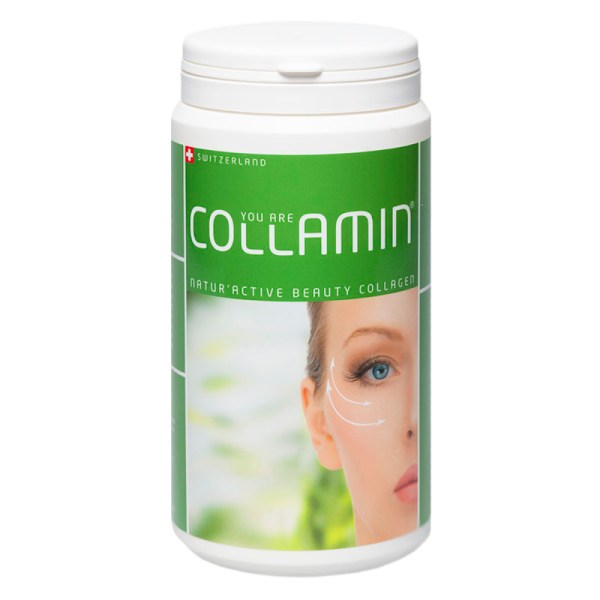 Collamin® Natur'active Beauty Collagen