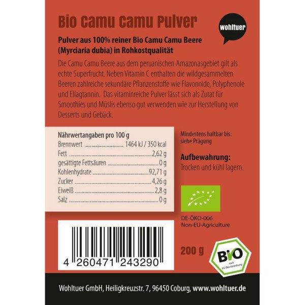 Wohltuer_Bio_Camu_Camu_Pack