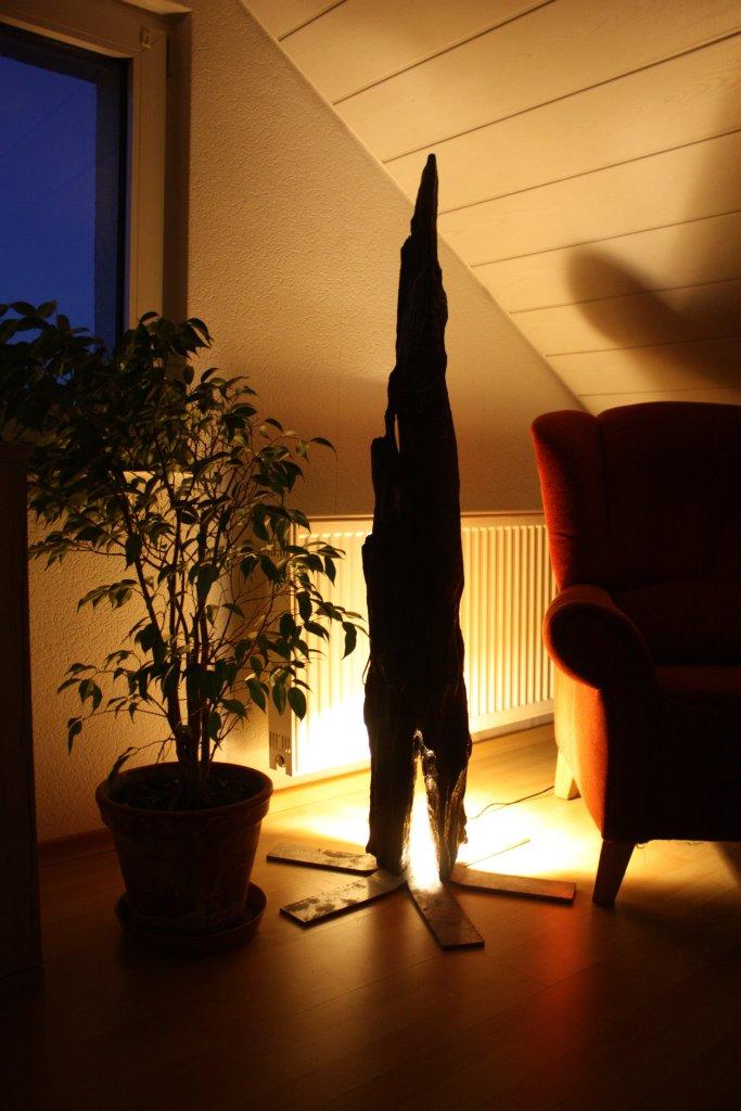lampe-eiche