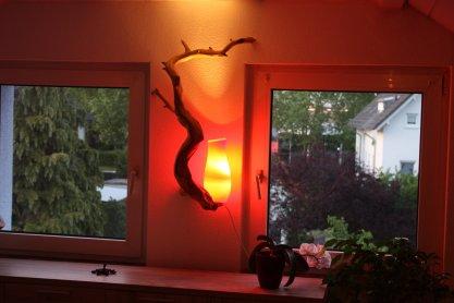 wandlampe-holz