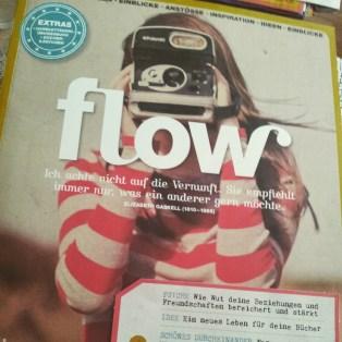 Flow, Zeitschrift