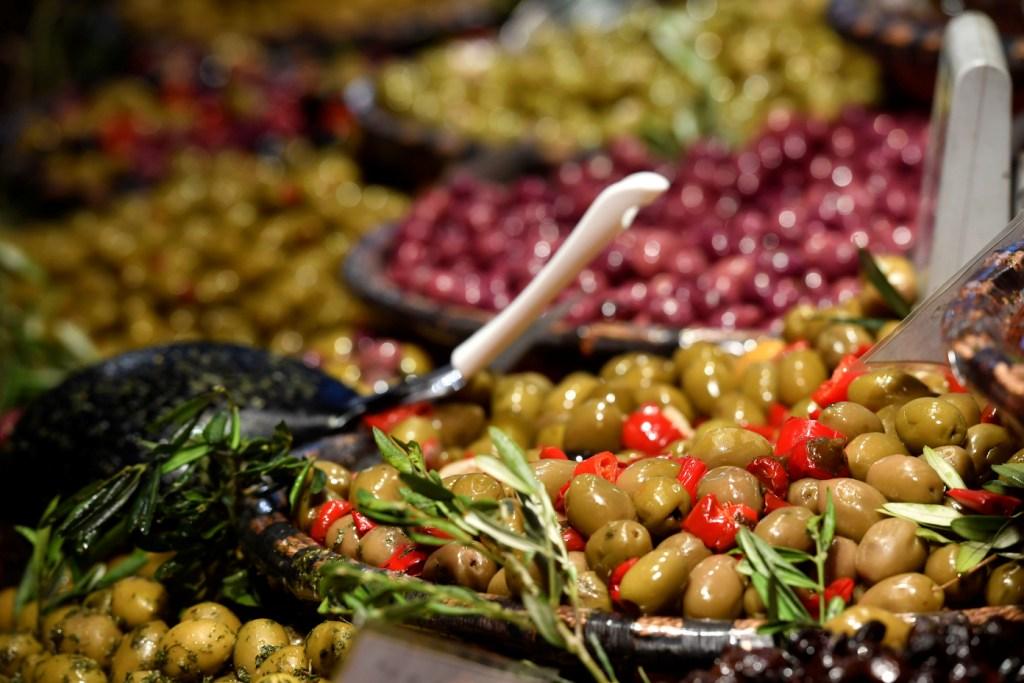 Oliven aus Frankreich Foto: Marcus Schlaf,