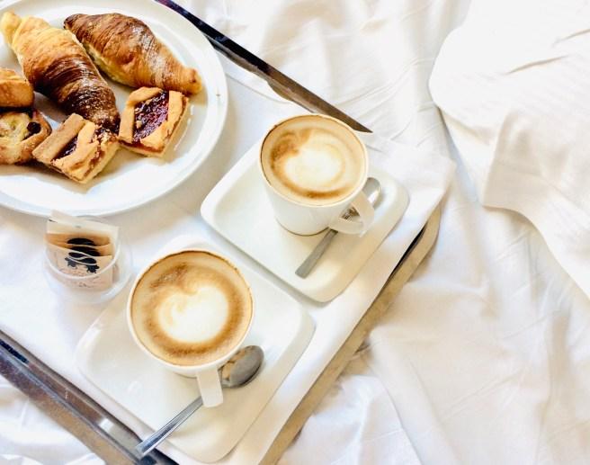 Kaffee - Cappuccino