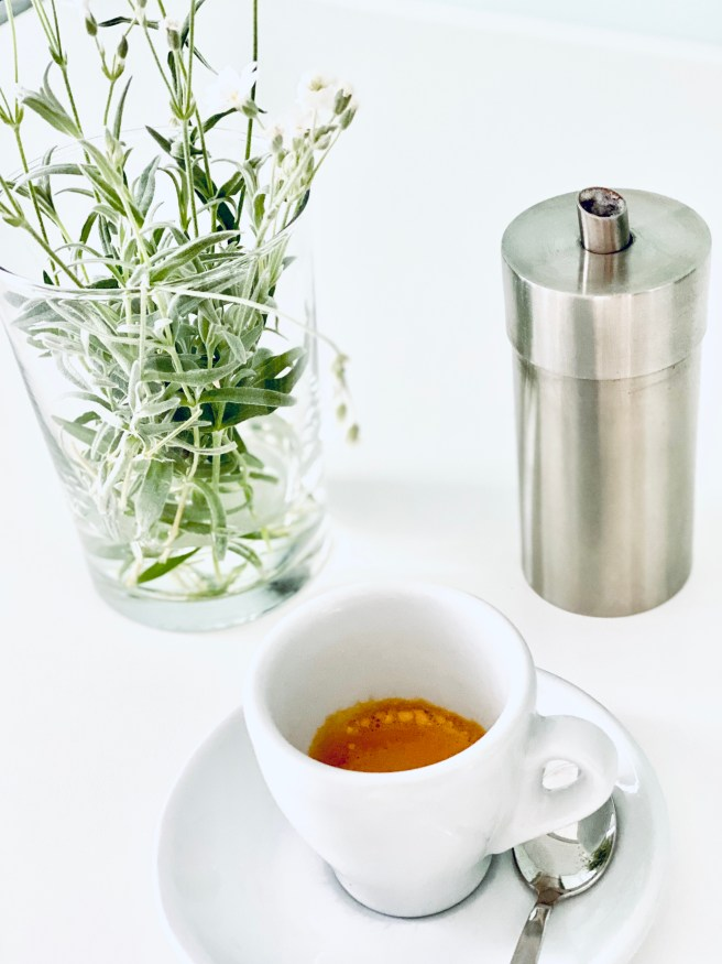 Kaffee - Espresso - Kaffeebohnen