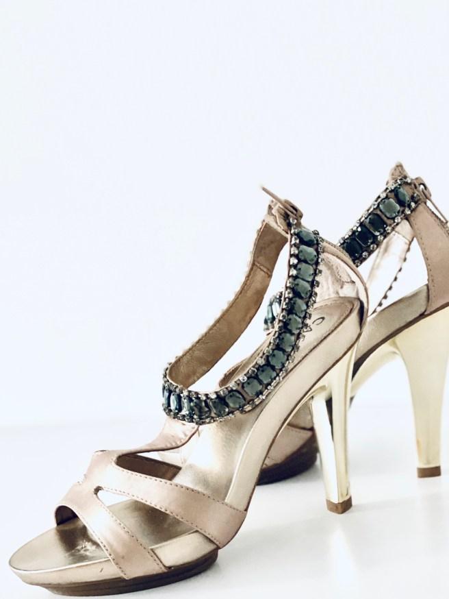 Schuhe - warum wir Frauen Schuhe lieben