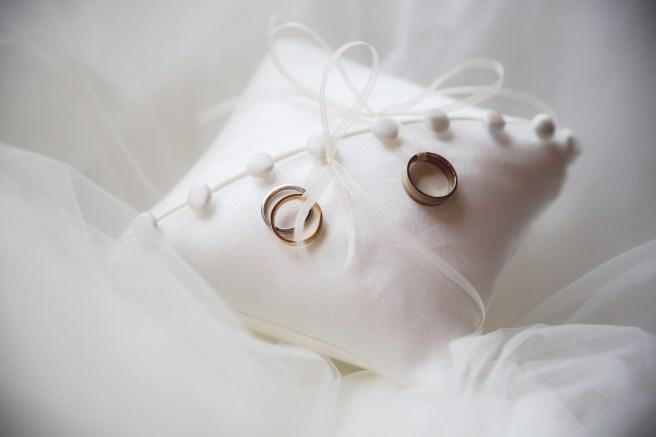 Hochzeit - Eheschließung