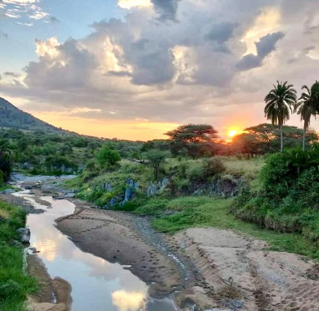 Tansania - Ostafrika