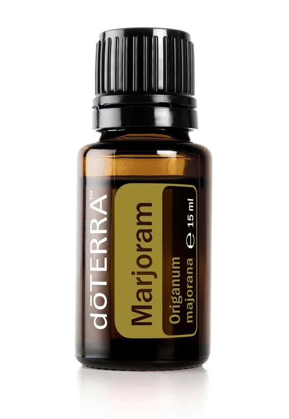 Marjoran – Origanum majorana – Marjoram