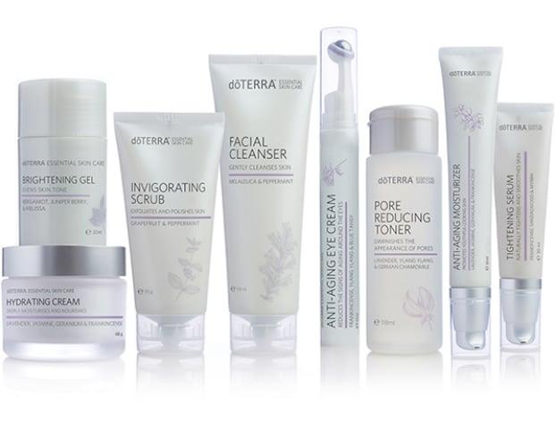Hautpflege Kit – Skin Care collection