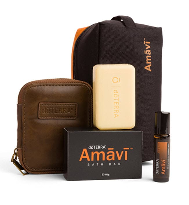 Amavi Collection
