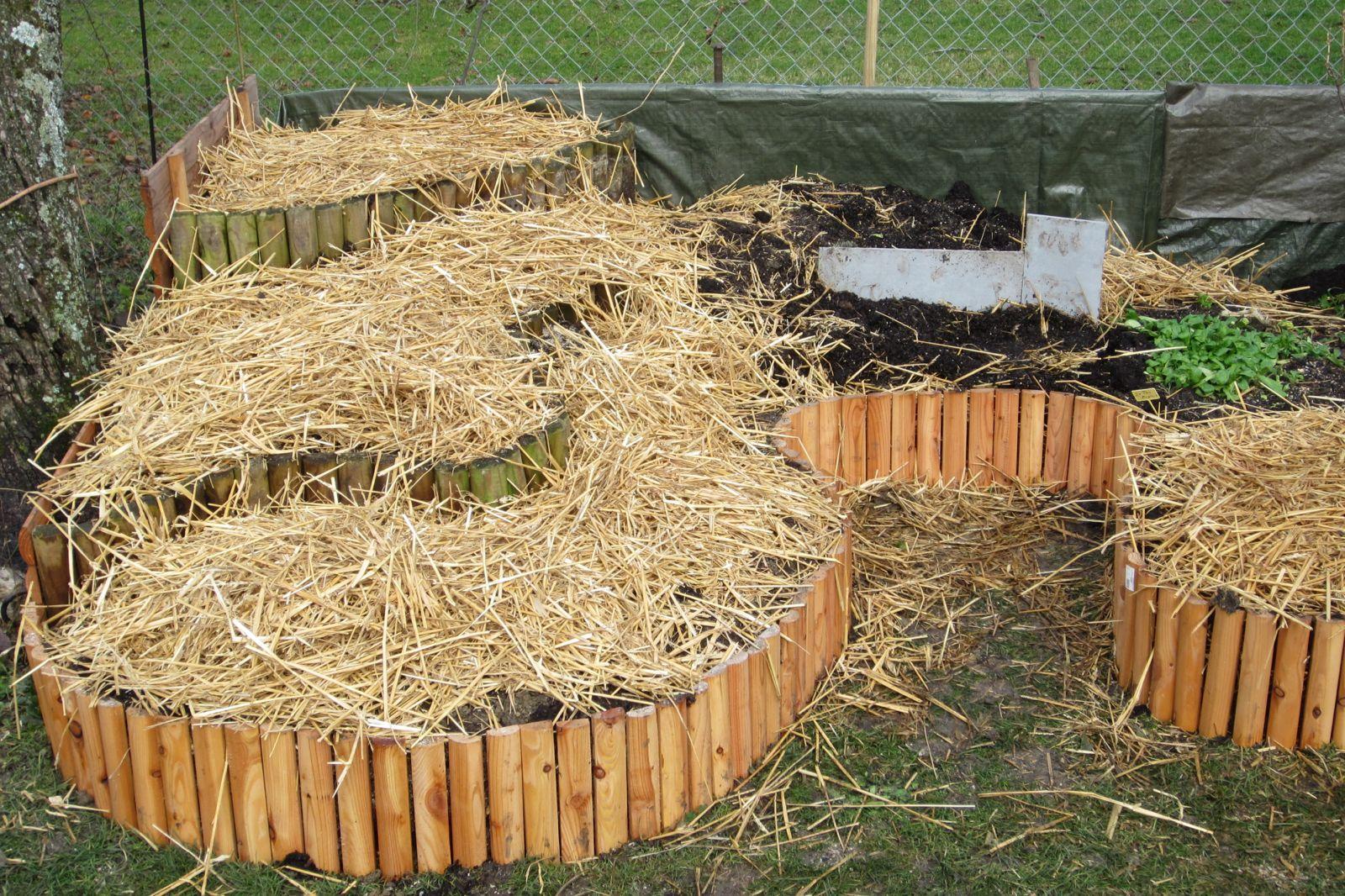 Gartenumgestaltung I Lebensraum Permakultur