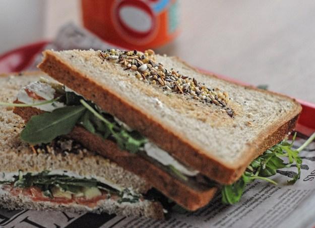 Sandwich-I-web