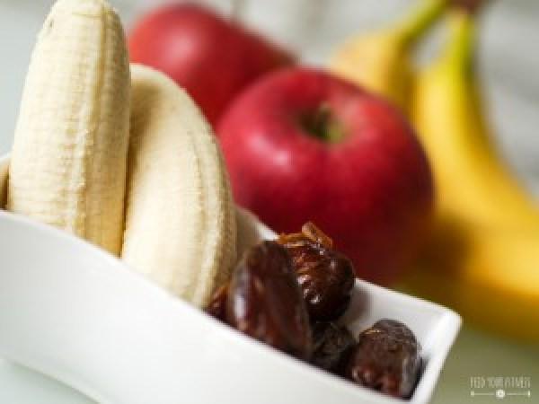 Quinoa Auflauf feed your fitness früchte
