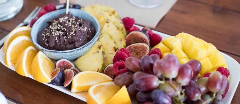 Rezepte für ein veganes Frühstück auf feedyourfitness.de