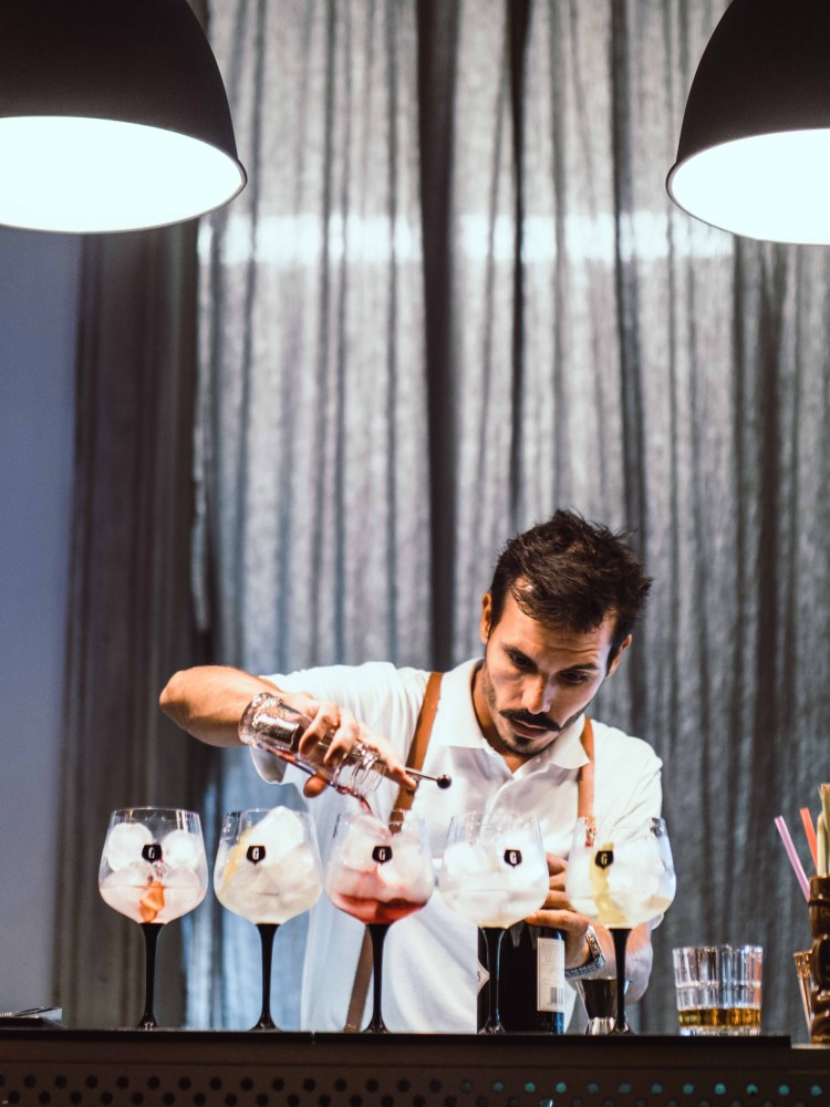Lissabon Foodguide auf lebensverliebt.de, Less & Gin Lovers
