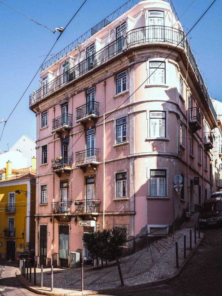 Lissabon Food Guide auf lebensverliebt.de