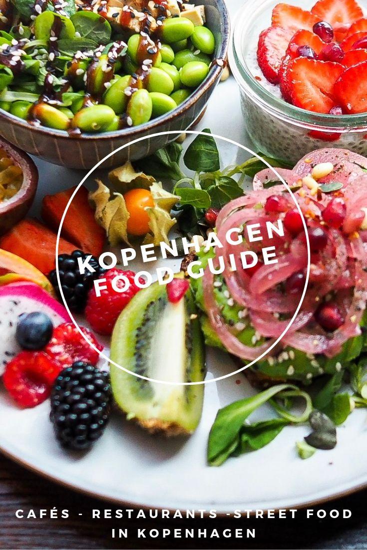 Kopenhagen Food Guide auf lebensverliebt.de