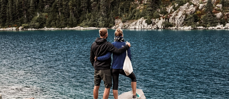 Wanderung zum Garibaldi Lake bei Vancouver auf lebensverliebt.de