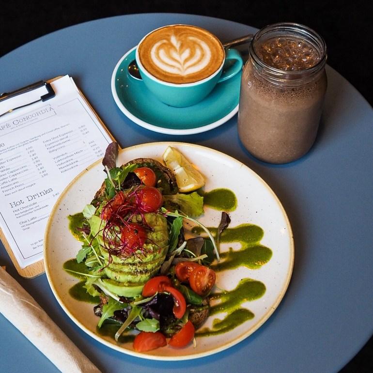 Bremen Frühstücks-Guide_ jana von Lebensverliebt im Concordia Café