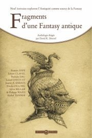 Fragments d'une fantasy antique