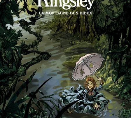 Kingsley : La Montagne des Dieux