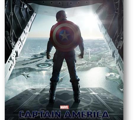 Faut-il aller voir… Captain America : The Winter Soldier ?