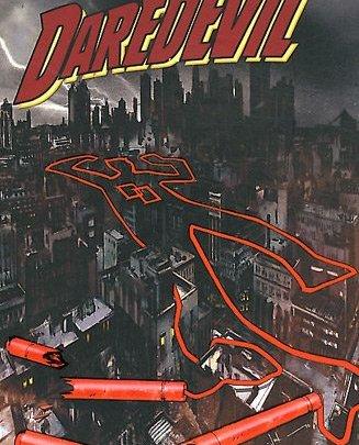 Daredevil, tome 23 : Reborn