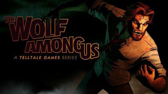 Un trailer de lancement pour The Wolf Among Us !