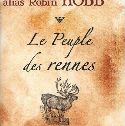 Le peuple des rennes (Intégrale)