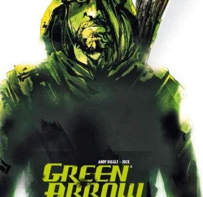 Green Arrow : Année Un