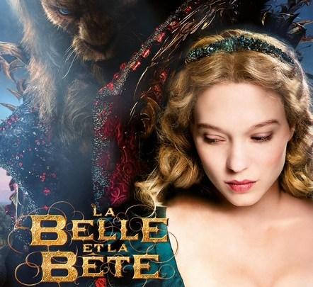 La Belle et la Bête [film, 2014]